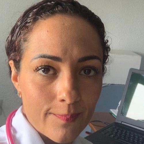 Maydeli Rosado Martínez