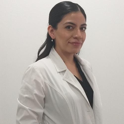 Andrea Trinidad Vanegas