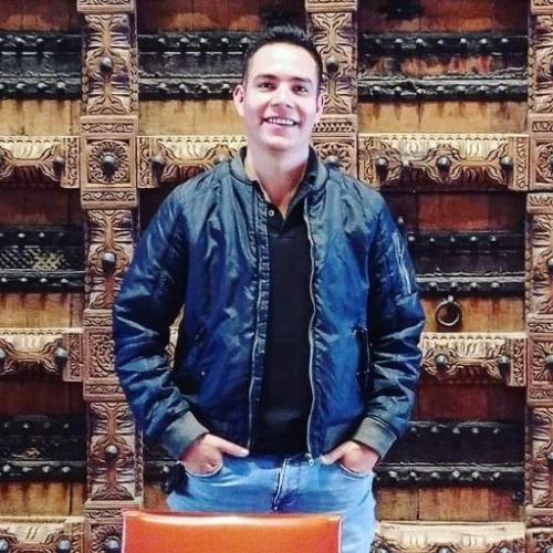 Octavio Perez Torres