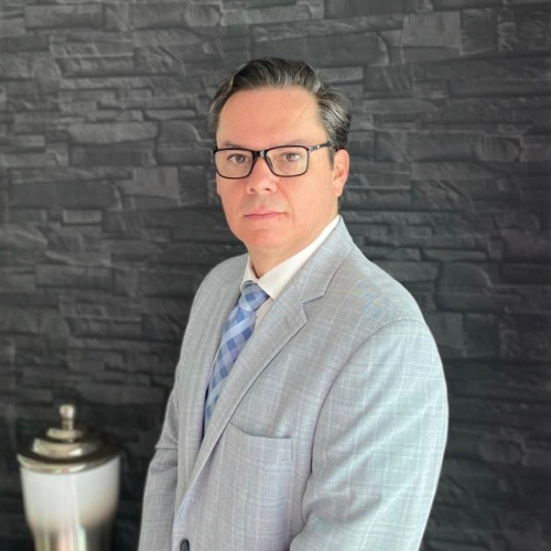 Federico Alberto Vazquez Parra