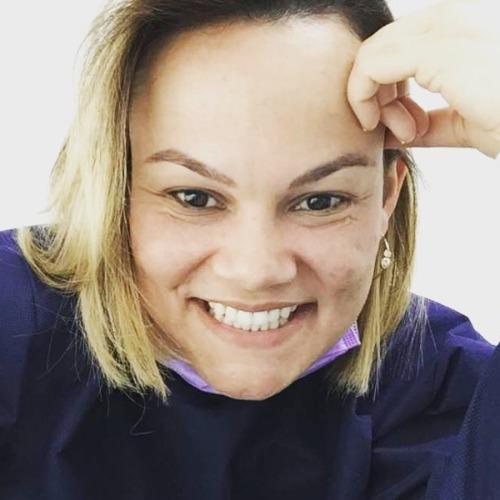 Giordana Pia Stefanelli De Camps