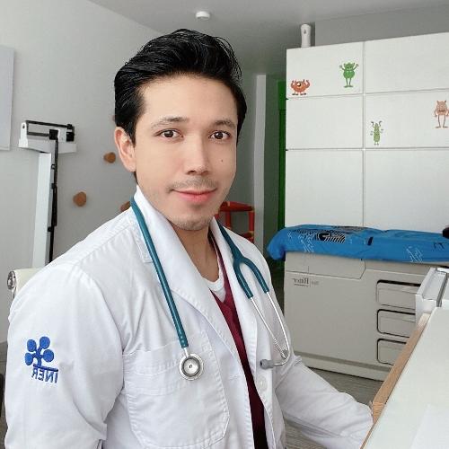 Yair Humberto González Tuyub