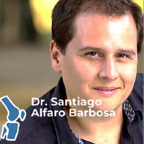 Santiago Alfaro Barbosa