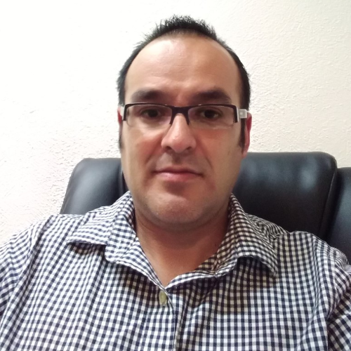 Andrés Barrera Medina