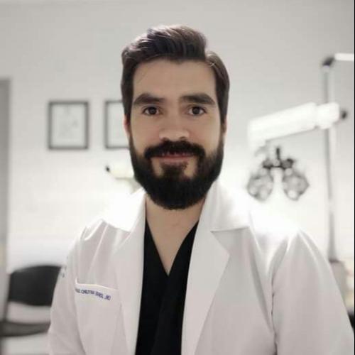 Jorge Arturo Sánchez Ramos