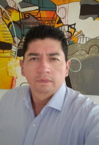 José Villagómez Morales