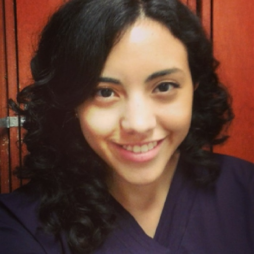 Karla Dinorah Sánchez Ramírez