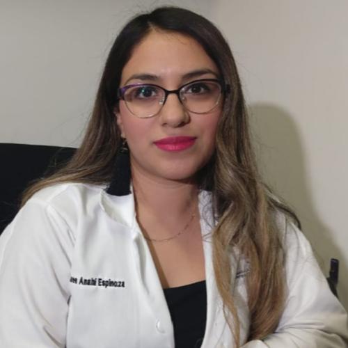 Karen Anahi Espinoza Martínez