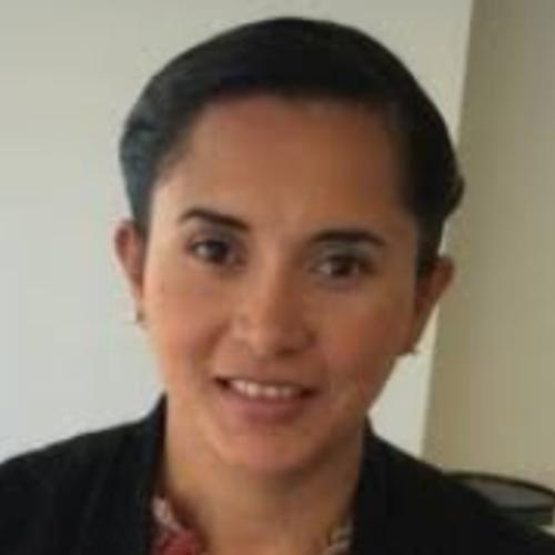 Dra. Consuelo Gutiérrez Colín