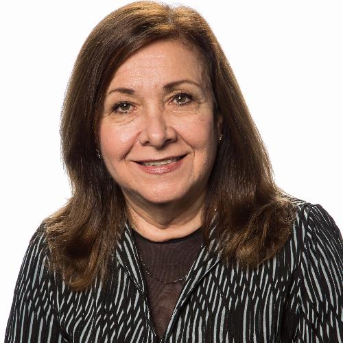 Maria Teresa Pompa Garza