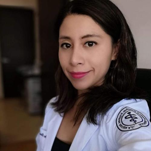 Claudia Adriana Alonso Ortiz