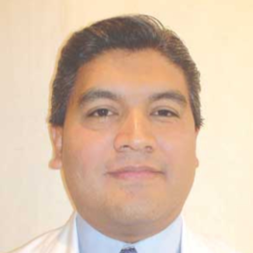 Octavio Cedillo Ley