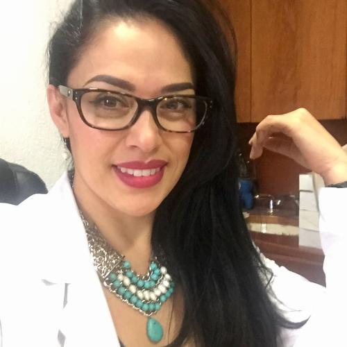 Karina Rodriguez González