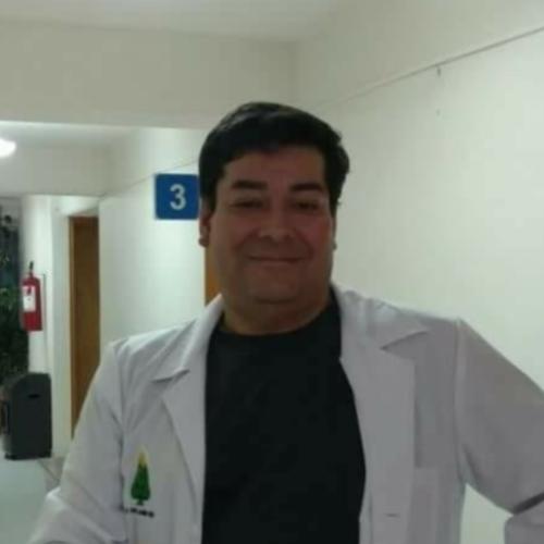 Baraquiel Alatriste Mejia
