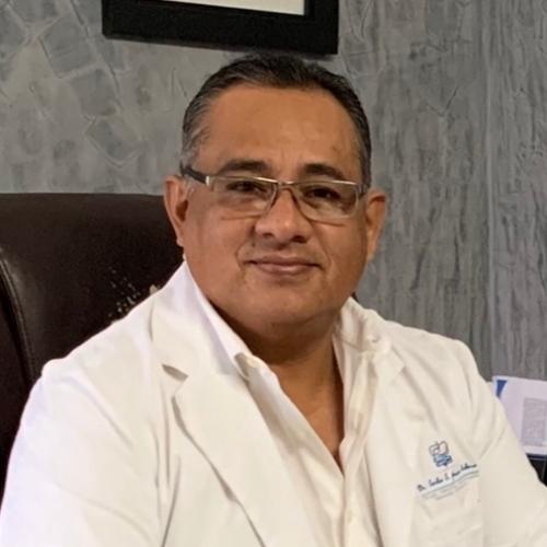 Dr. Carlos Antonio Garcia Urbina