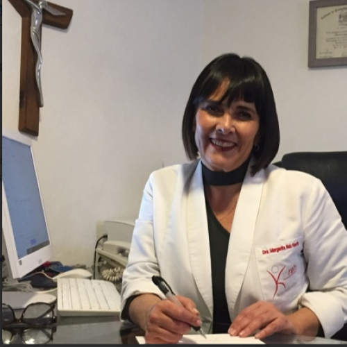 Margarita Maria Ruiz Huerta