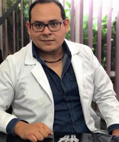 Carl Emmanuel Pureco Del Río
