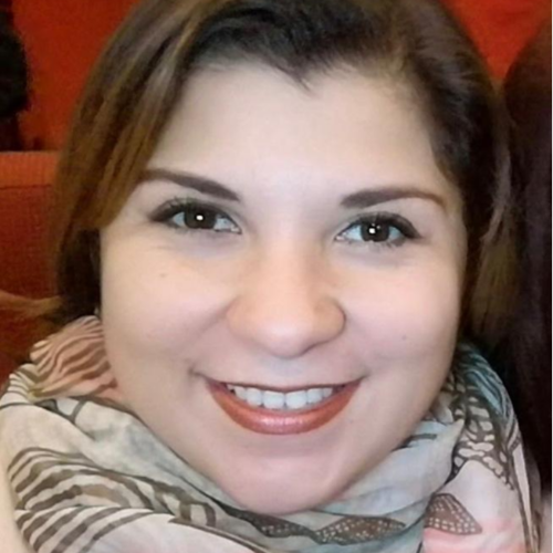 Diana Areli Manilla Galván