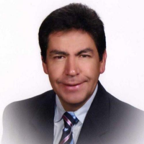 Nicolás Reyes Reyes