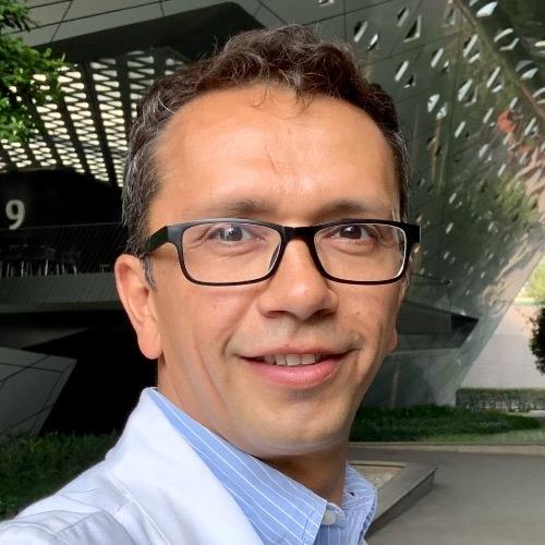 Ernesto Alvarez Gama