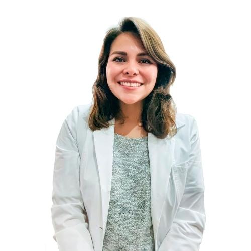 Gabriela Reyes Cruz