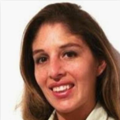 Andrea Isabel Beltrán Terrazas