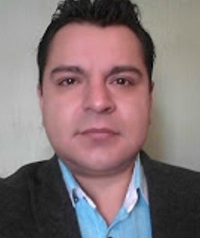 Alejandro Xavier Soto