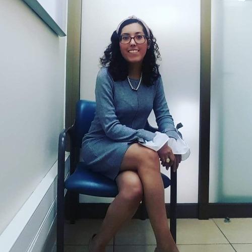 Verónica Solís Baños
