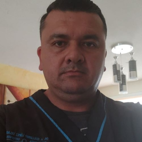 José Guillermo López Velasco