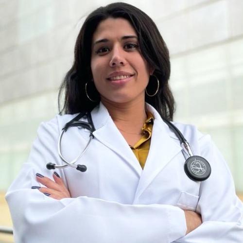 Aileen Gómez Hernández