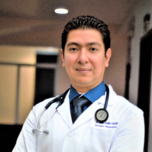 Daniel Coutiño Castelán