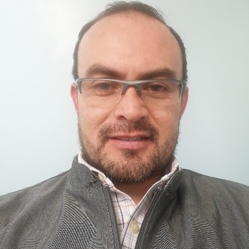 Israel Aarón Herrera Gómez