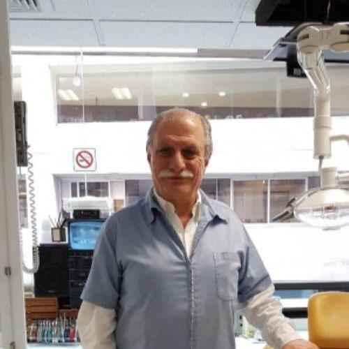 Joseph Naffah Kamel