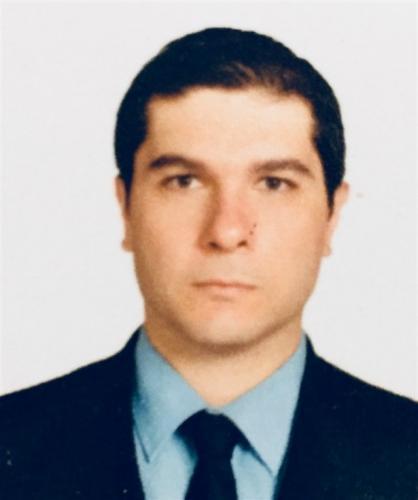 Roberto Porras González