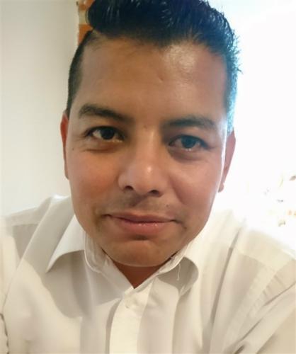 José Luis Alcaráz Galeana