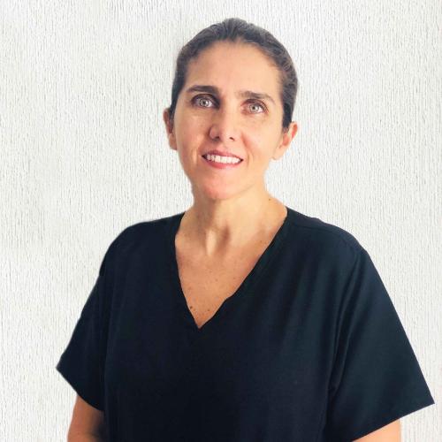 Pamela Nanina Luque Ceppi