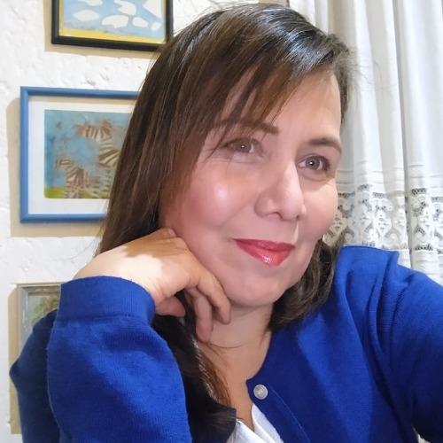 Angélica Bonilla