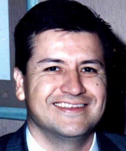 Dr. Daniel Charles Carvajal