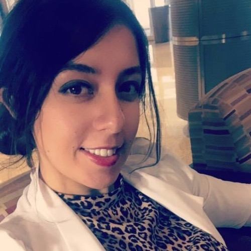Guiselle Navarro Martinez