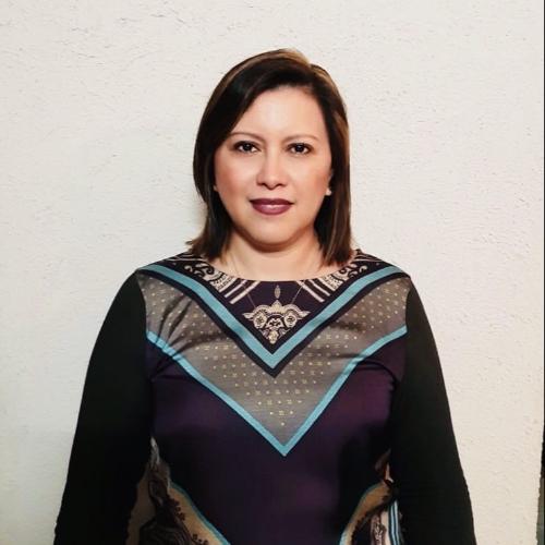 Rosalba Gabriela Nuñez Argueta