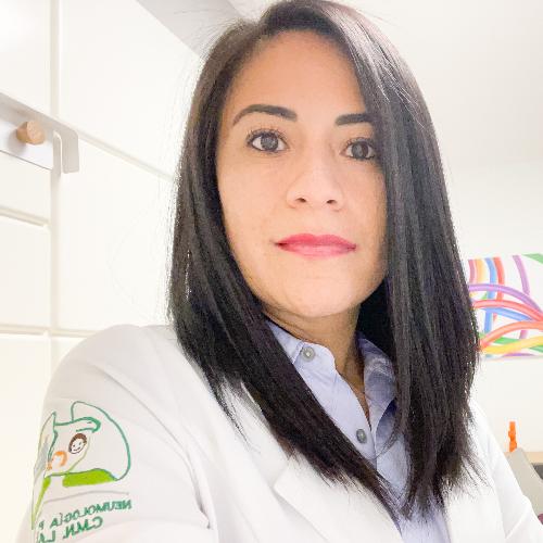 Adriana Luna Castañeda
