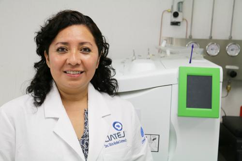 Dra. Maribel Contreras Ramos