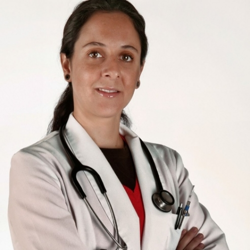 Mariana Garrido Harfuch