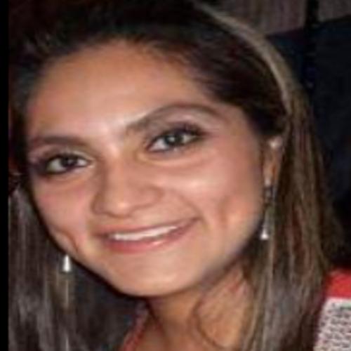 Sandra Escutia Rojas