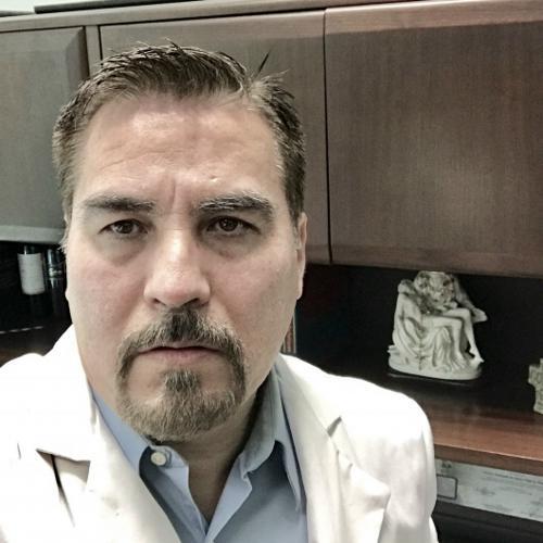 Rafael Molina Ruiz