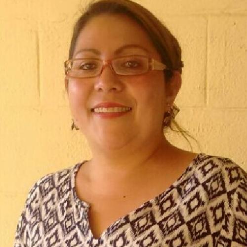 Anel Claudia Juarez Ortiz