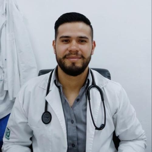 Carlos A. Aguilar Sánchez