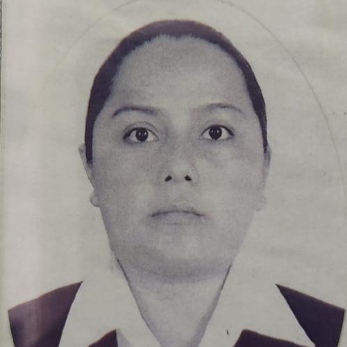 Nancy Álvarez Morales