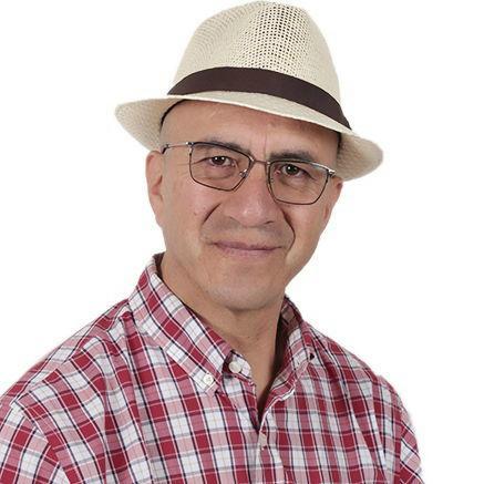 Dr. Williams Rodríguez Guevara