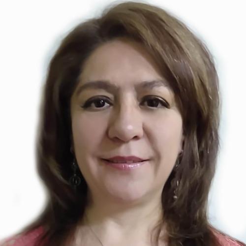 Leticia García Martínez
